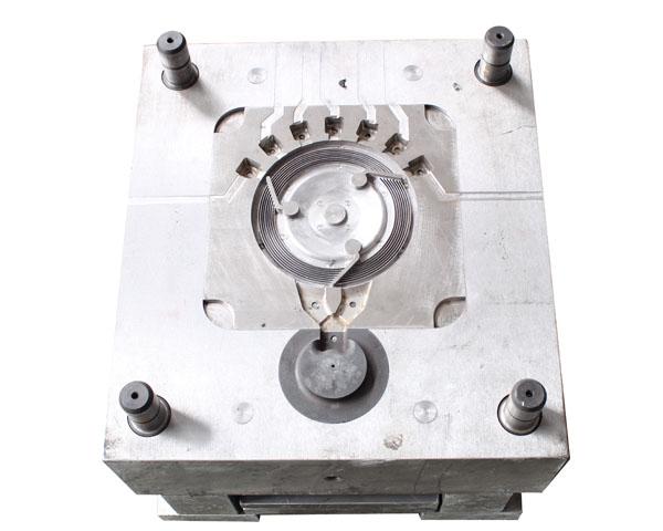 铝压铸模具