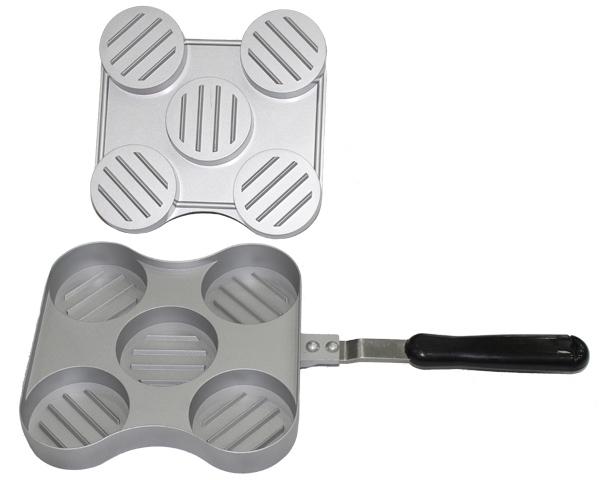 铝制品烤盘