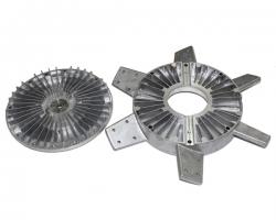 精加工铝制品